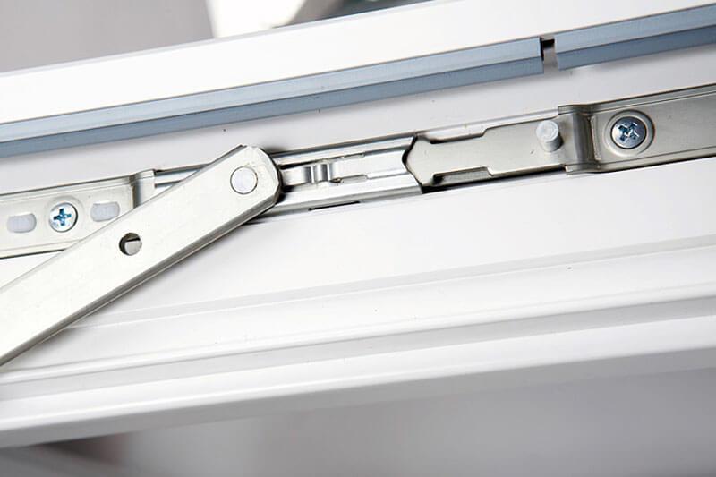 Ремонт и регулировка фурнитуры ROTO (Рото) | Здоровое окно